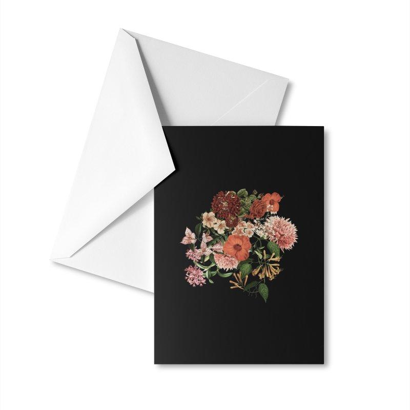 Garden - Jackson Duarte Accessories Greeting Card by Threadless Artist Shop
