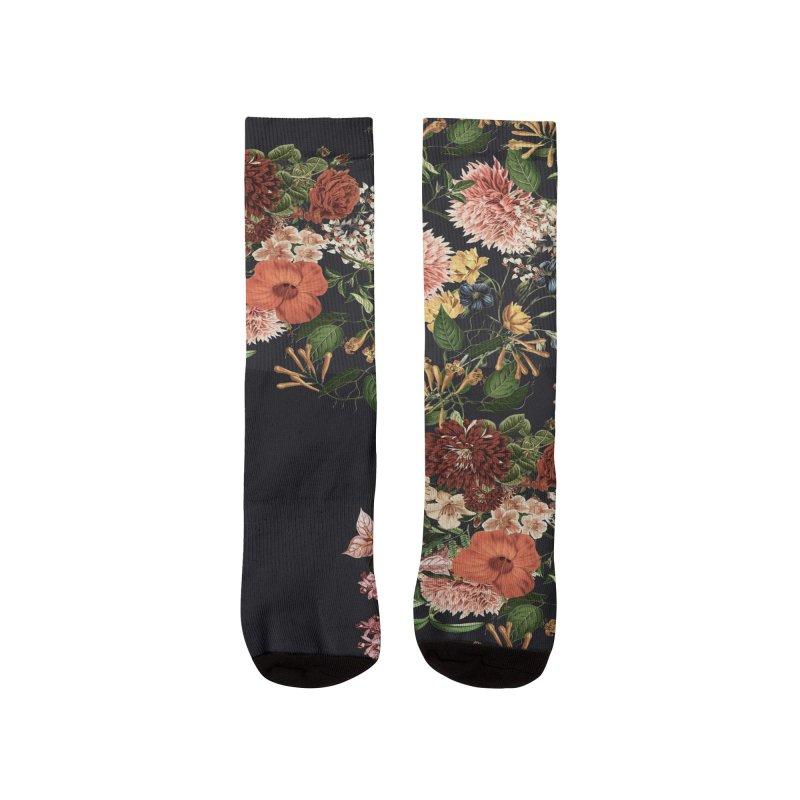 Garden - Jackson Duarte Men's Socks by Threadless Artist Shop