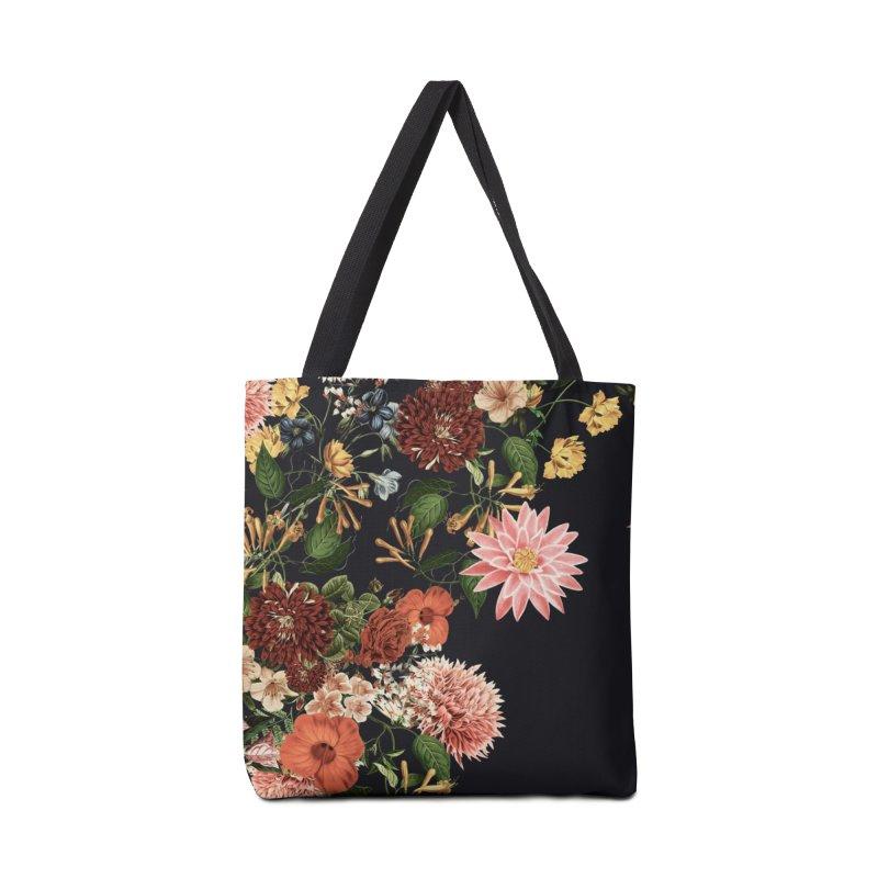 Garden - Jackson Duarte Accessories Bag by Threadless Artist Shop