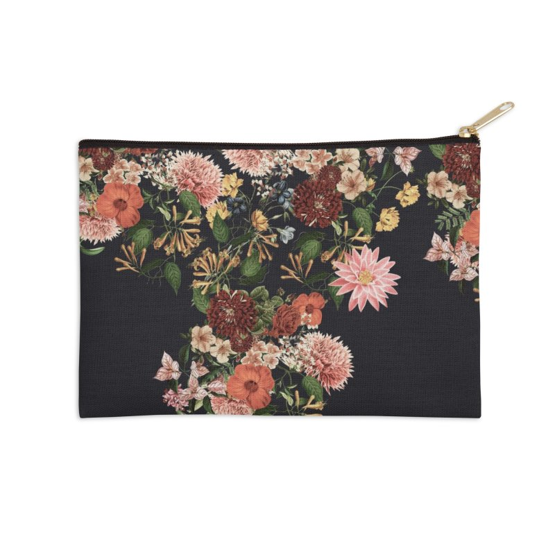 Garden - Jackson Duarte Accessories Zip Pouch by Threadless Artist Shop