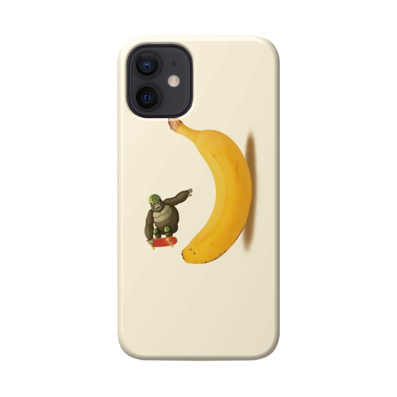 Banana Vert Ramps Accessories Phone Case by Threadless Artist Shop