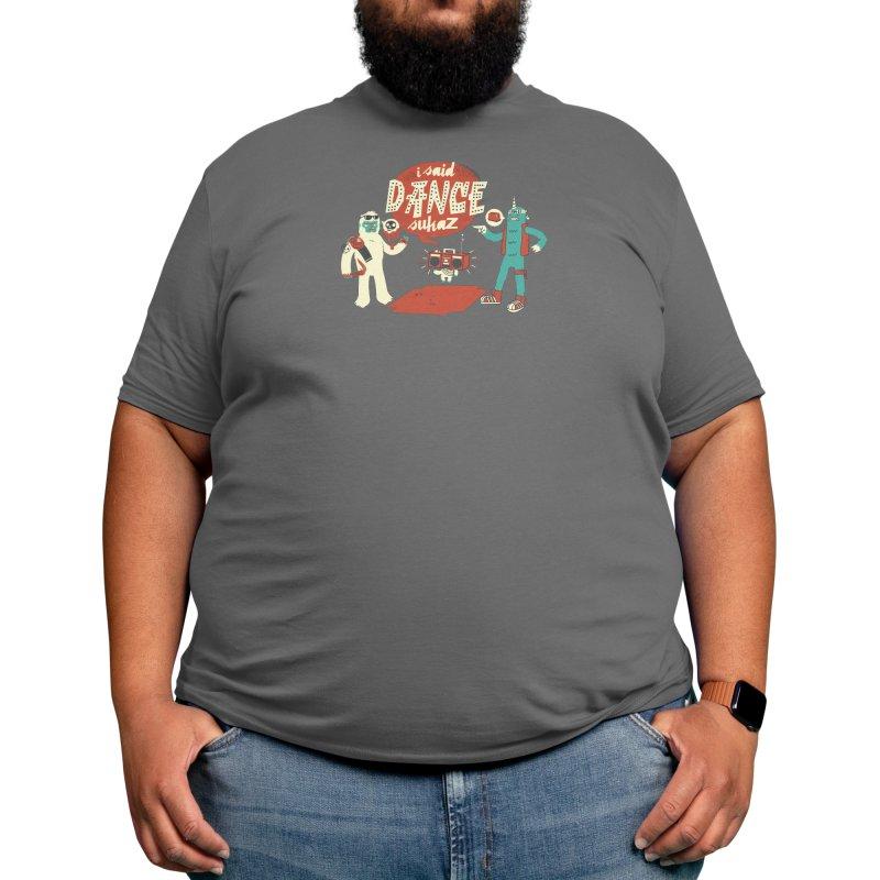 Battlefield 1986 Men's T-Shirt by Threadless Artist Shop