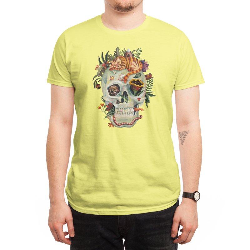 Beautiful Us Men's T-Shirt by Threadless Artist Shop