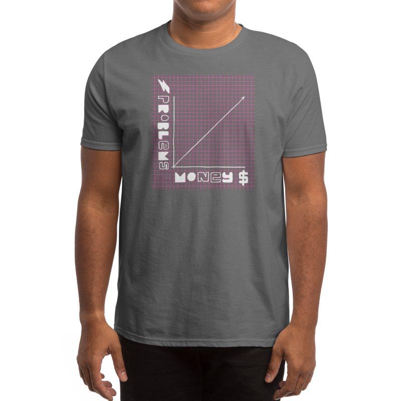 Biggie Was Right Men's T-Shirt by Threadless Artist Shop