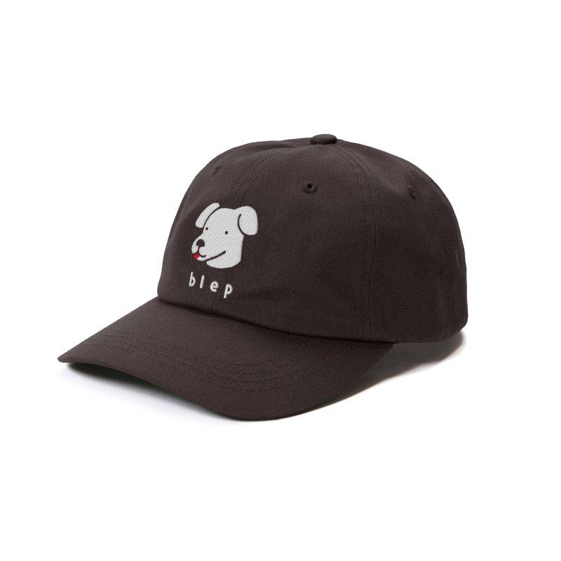 Blep Dog Accessories Hat by Threadless Artist Shop