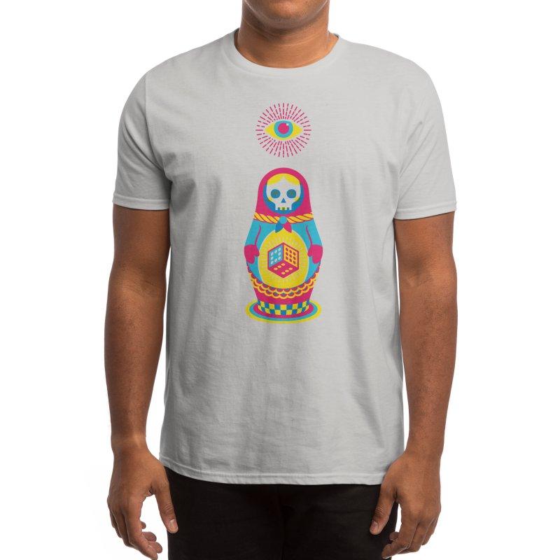 Blind Faith Men's T-Shirt by Threadless Artist Shop