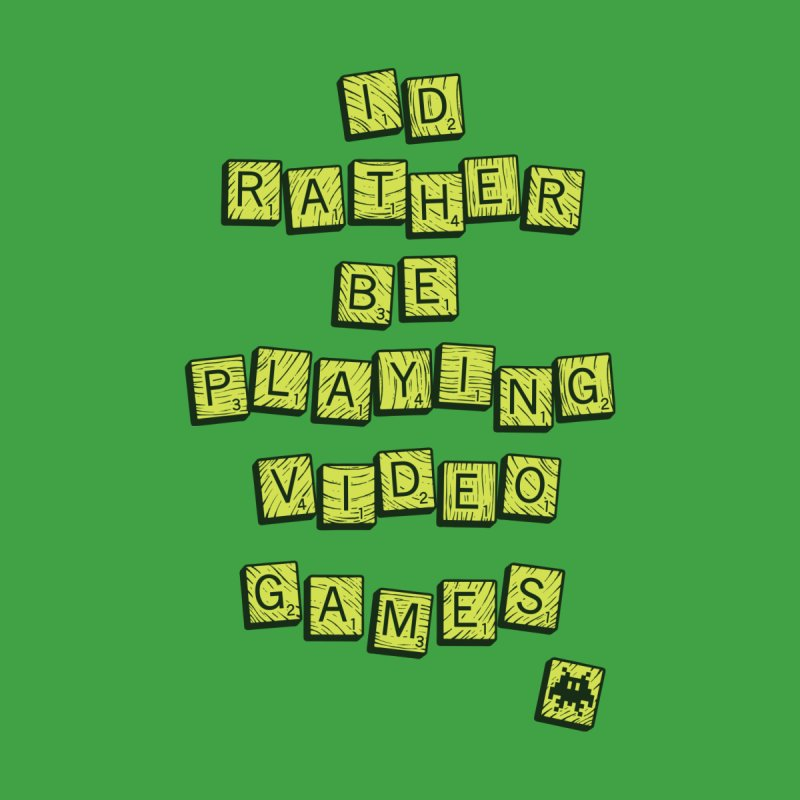 Bored Games Men's T-Shirt by Threadless Artist Shop