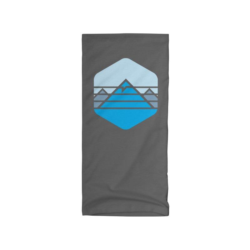 Everest Accessories Neck Gaiter by Threadless Artist Shop