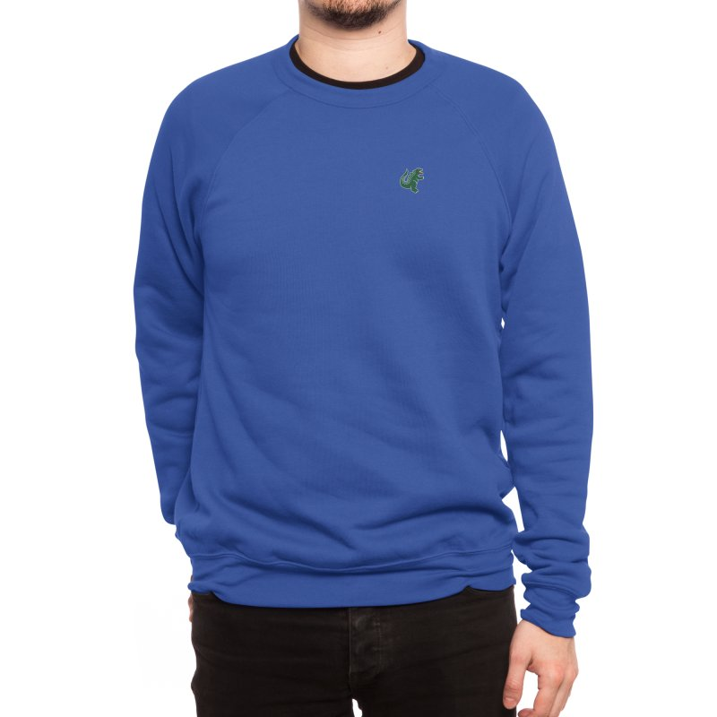 Lamonstre Men's Sweatshirt by Threadless Artist Shop