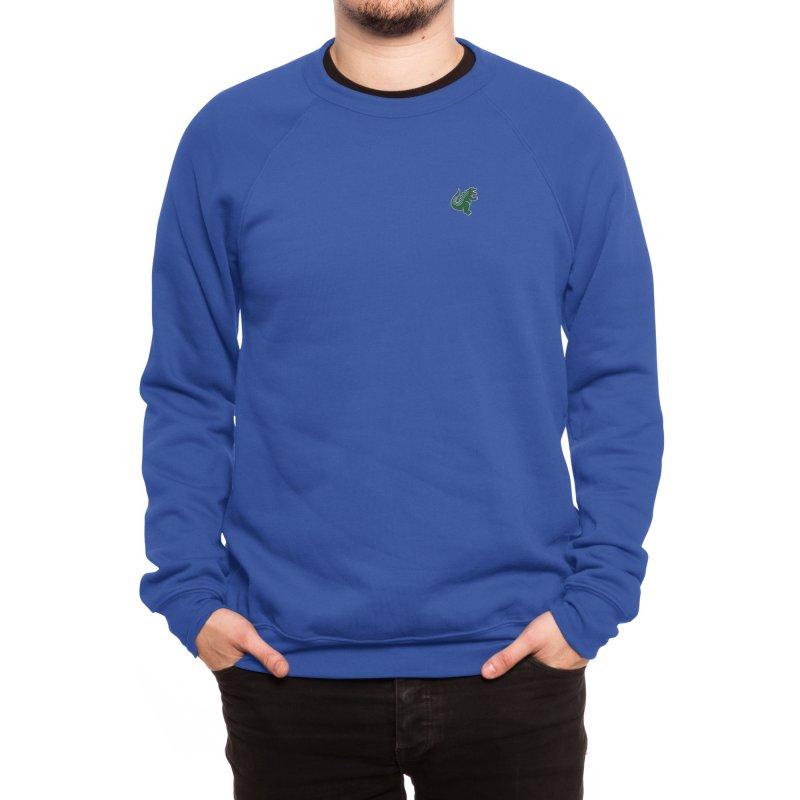 Lamonstre Men's Sweatshirt by Threadless Artist Shop
