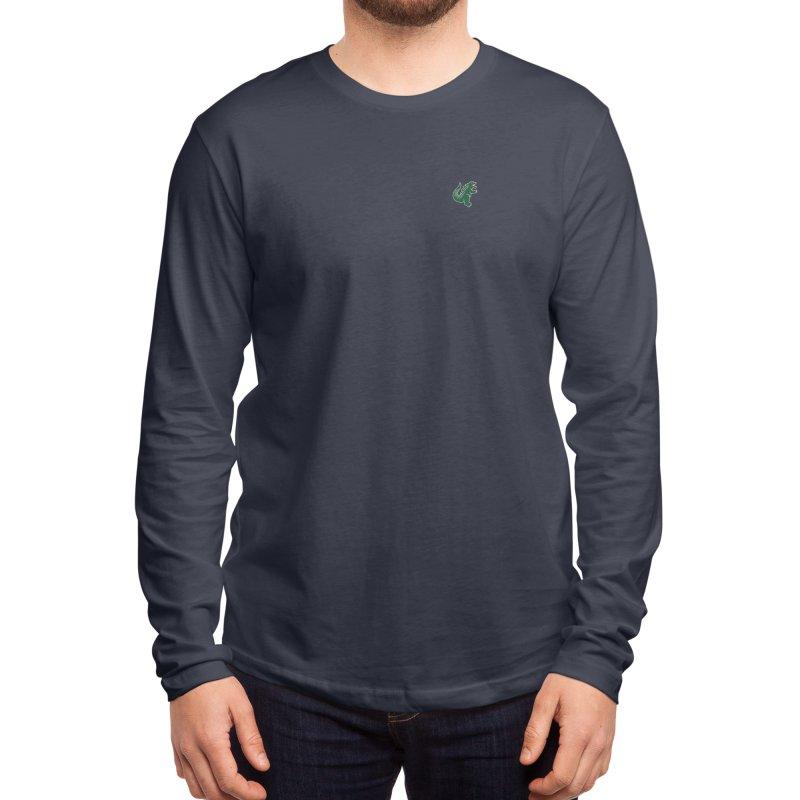 Lamonstre Men's Longsleeve T-Shirt by Threadless Artist Shop