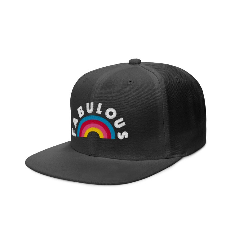 Fabulous Accessories Hat by Threadless Artist Shop