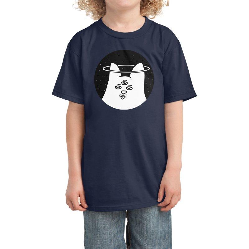 Churles! Kids T-Shirt by Threadless Artist Shop