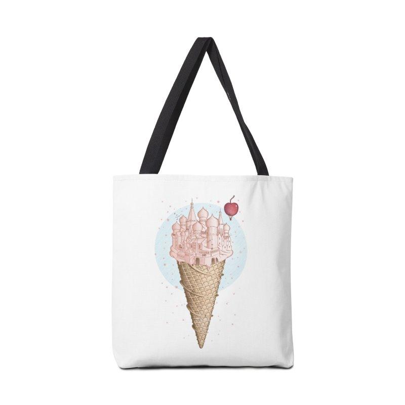 Coney Island Accessories Bag by Threadless Artist Shop