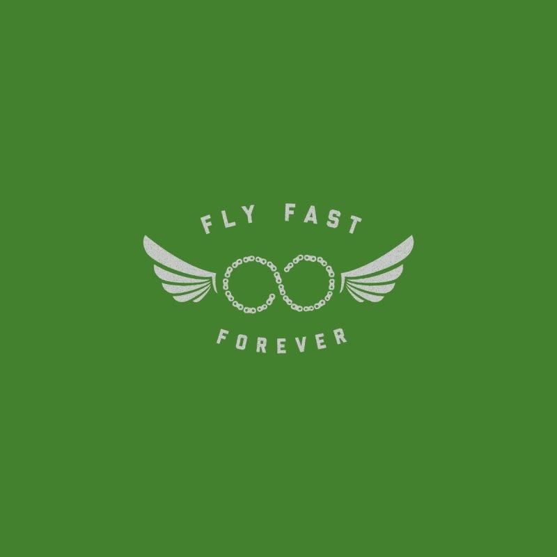 Fly Fast Forever Men's T-Shirt by Threadless Artist Shop