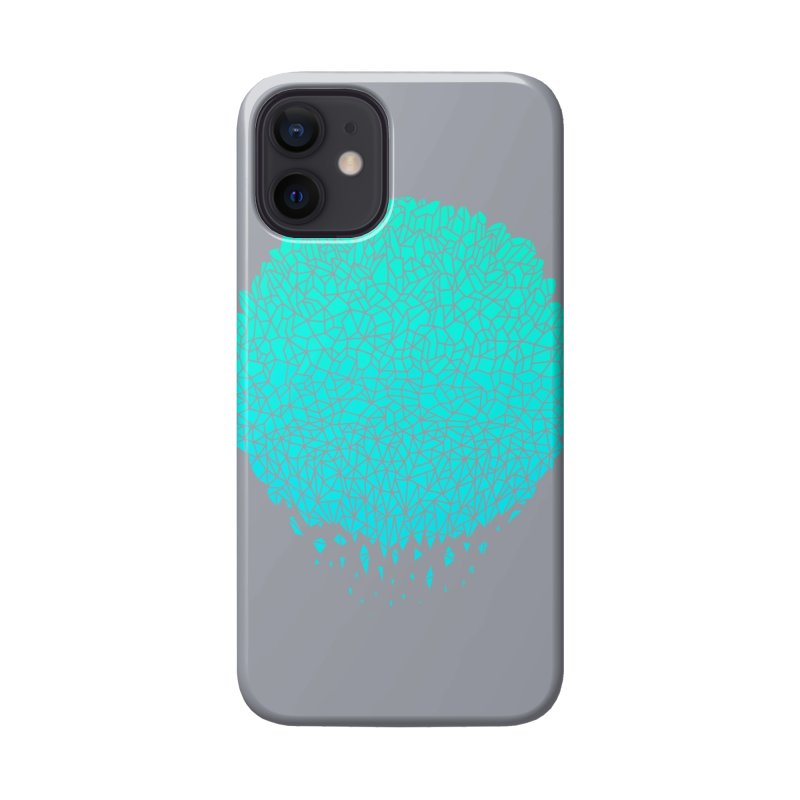 Crystal Sphere Accessories Phone Case by Threadless Artist Shop