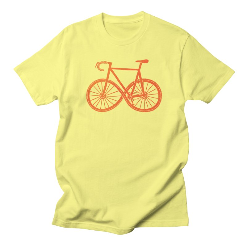 Cycle Forever: DTG Women's T-Shirt by Threadless Artist Shop