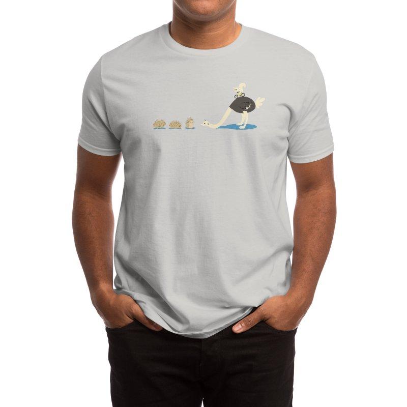 Daredevil Men's T-Shirt by Threadless Artist Shop