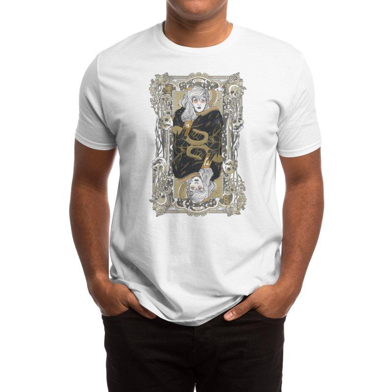 Fortune teller Men's T-Shirt by Threadless Artist Shop
