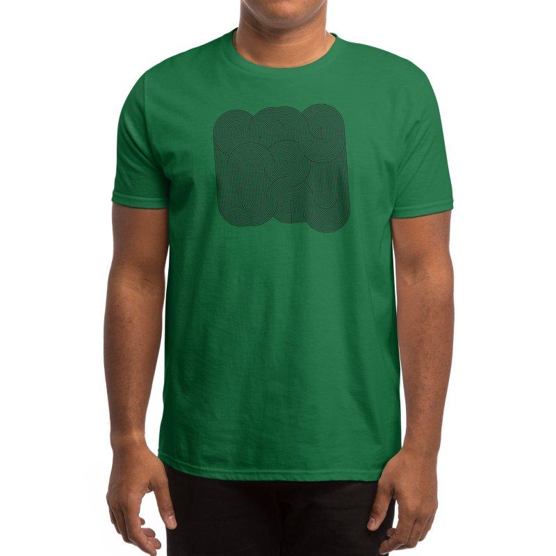 Disbelief Men's T-Shirt by Threadless Artist Shop