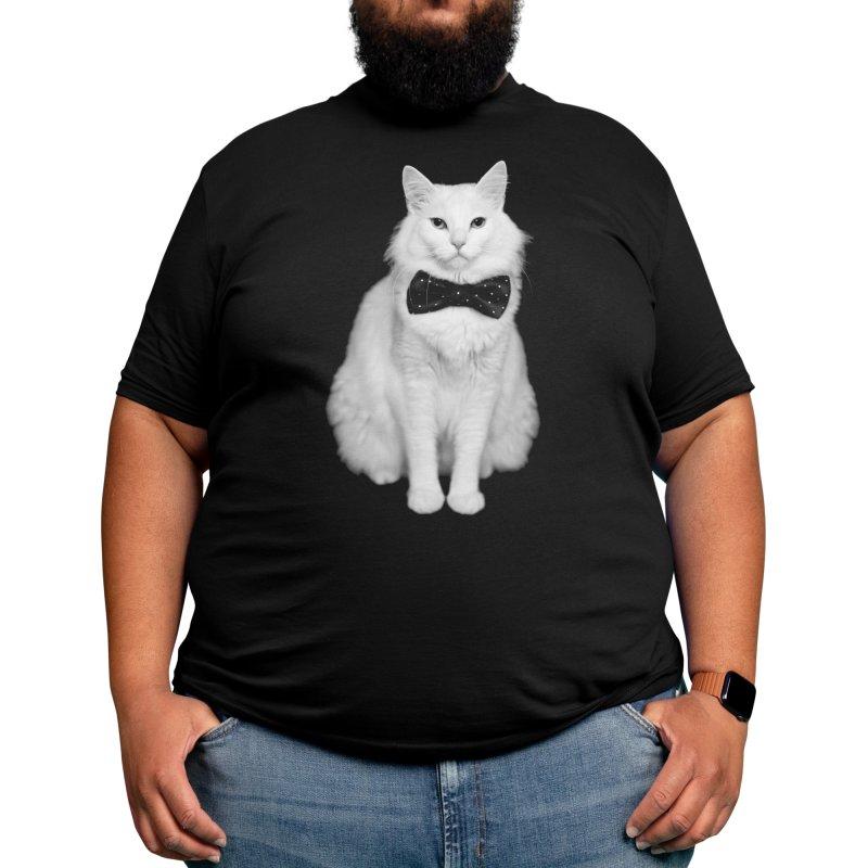 Dr. Evil + Bow Tie = Prof. Evil Men's T-Shirt by Threadless Artist Shop