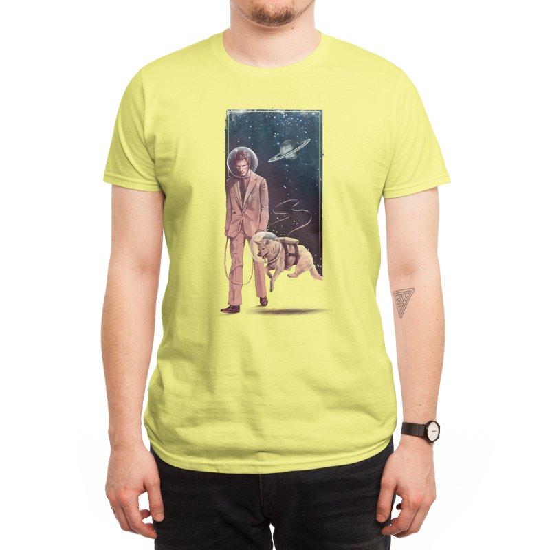 GTFO Men's T-Shirt by Threadless Artist Shop