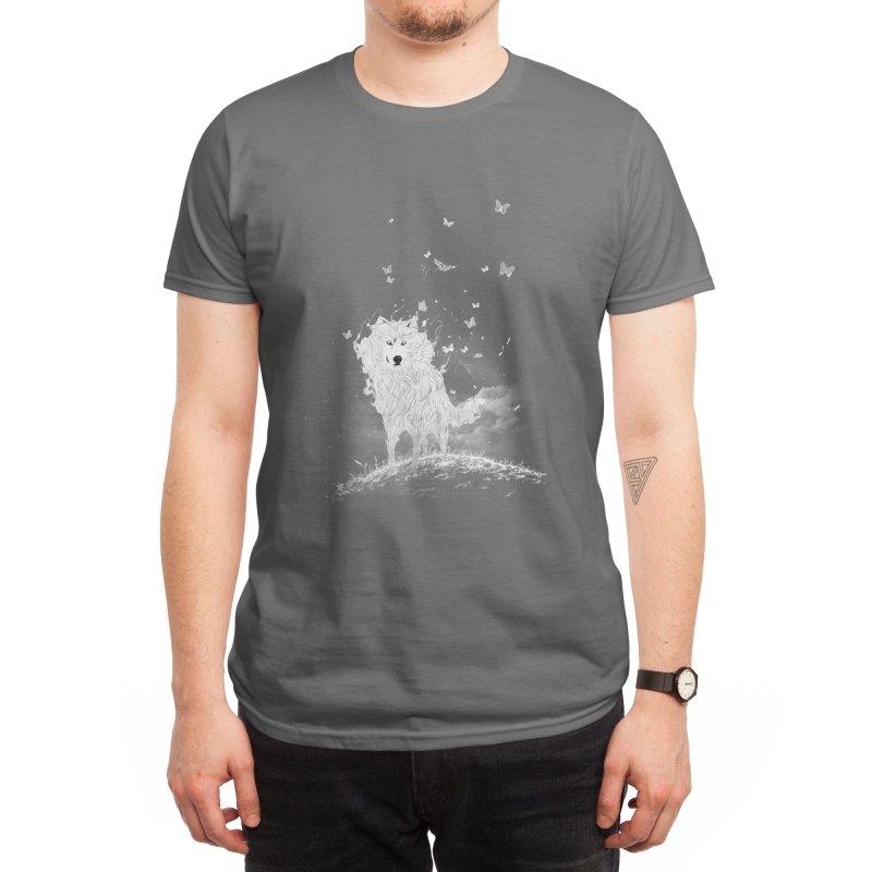 Guardian Men's T-Shirt by Threadless Artist Shop