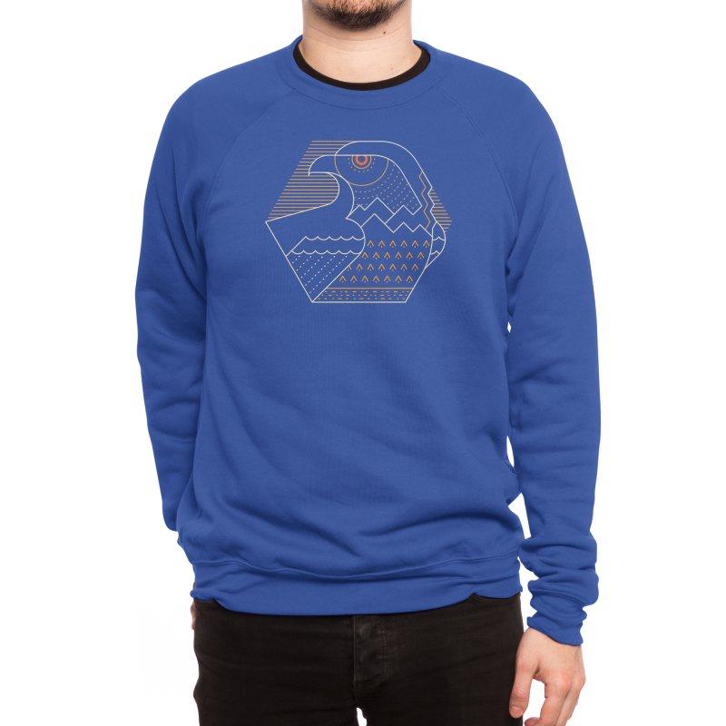 Earth Guardian Men's Sweatshirt by Threadless Artist Shop
