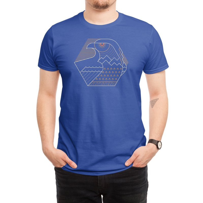 Earth Guardian Men's T-Shirt by Threadless Artist Shop
