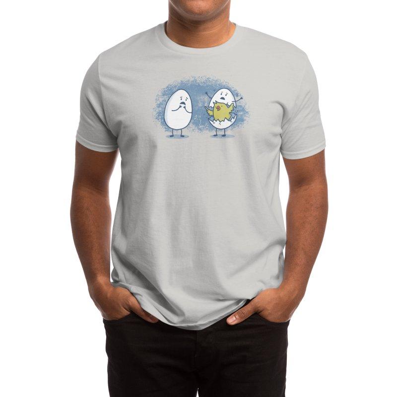 EGGsplosion! Men's T-Shirt by Threadless Artist Shop