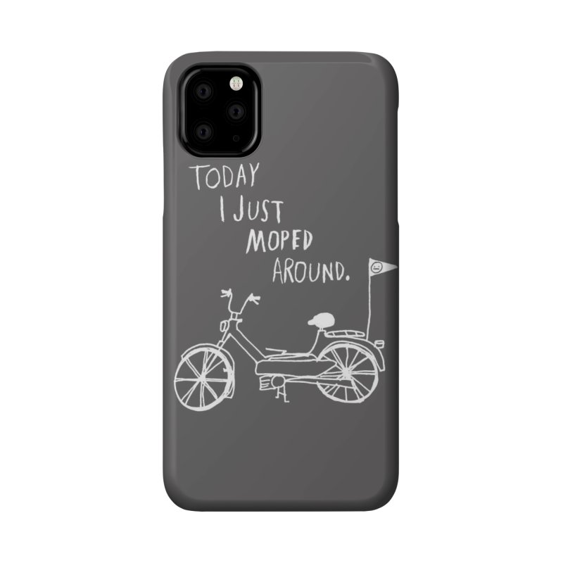 Electric Scootaloo Accessories Phone Case by Threadless Artist Shop