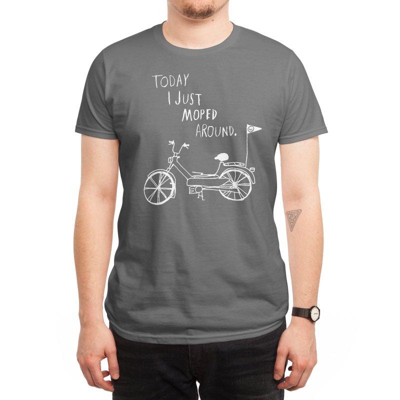 Electric Scootaloo Men's T-Shirt by Threadless Artist Shop