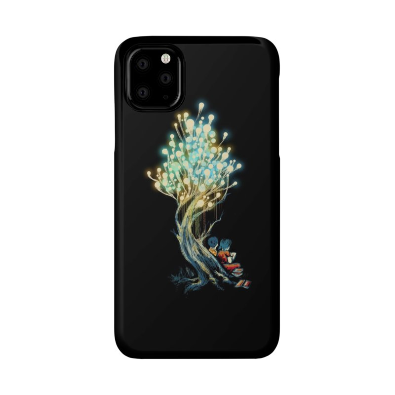ElectriciTree Accessories Phone Case by Threadless Artist Shop