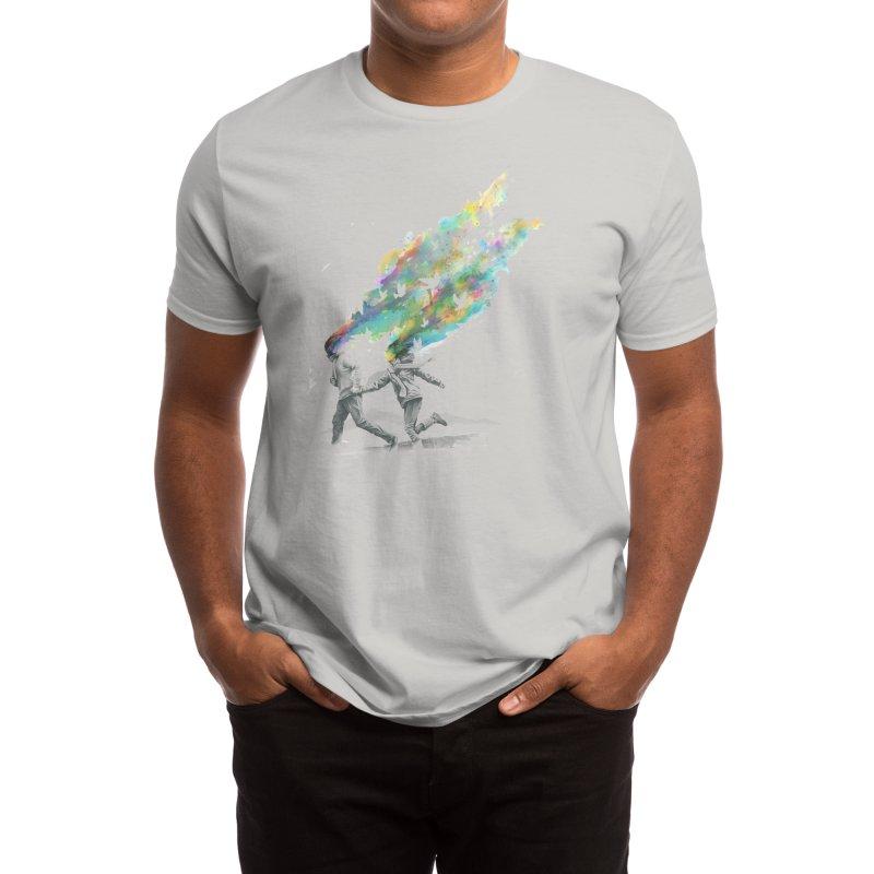 Emanate Men's T-Shirt by Threadless Artist Shop
