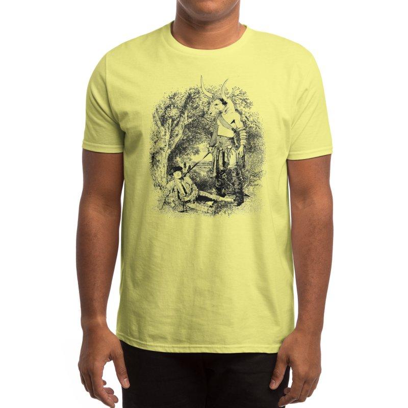 Estocade? Men's T-Shirt by Threadless Artist Shop