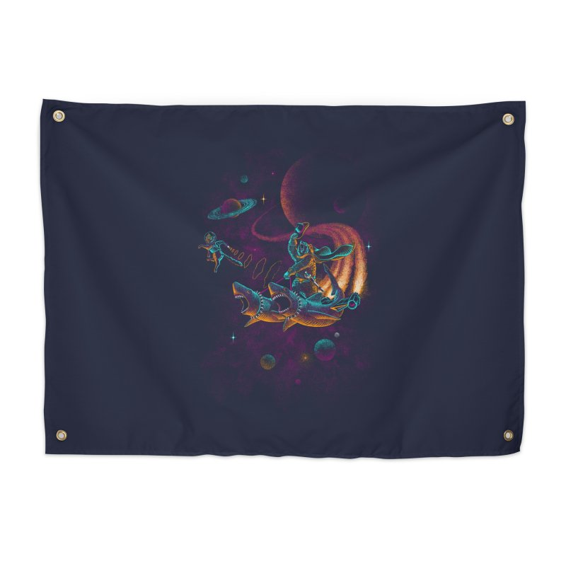 Here Kitty, Kitty, Kitty... Home Tapestry by Threadless Artist Shop