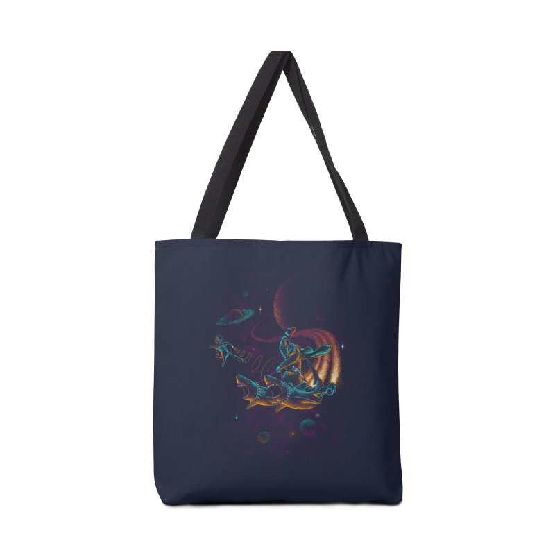 Here Kitty, Kitty, Kitty... Accessories Bag by Threadless Artist Shop