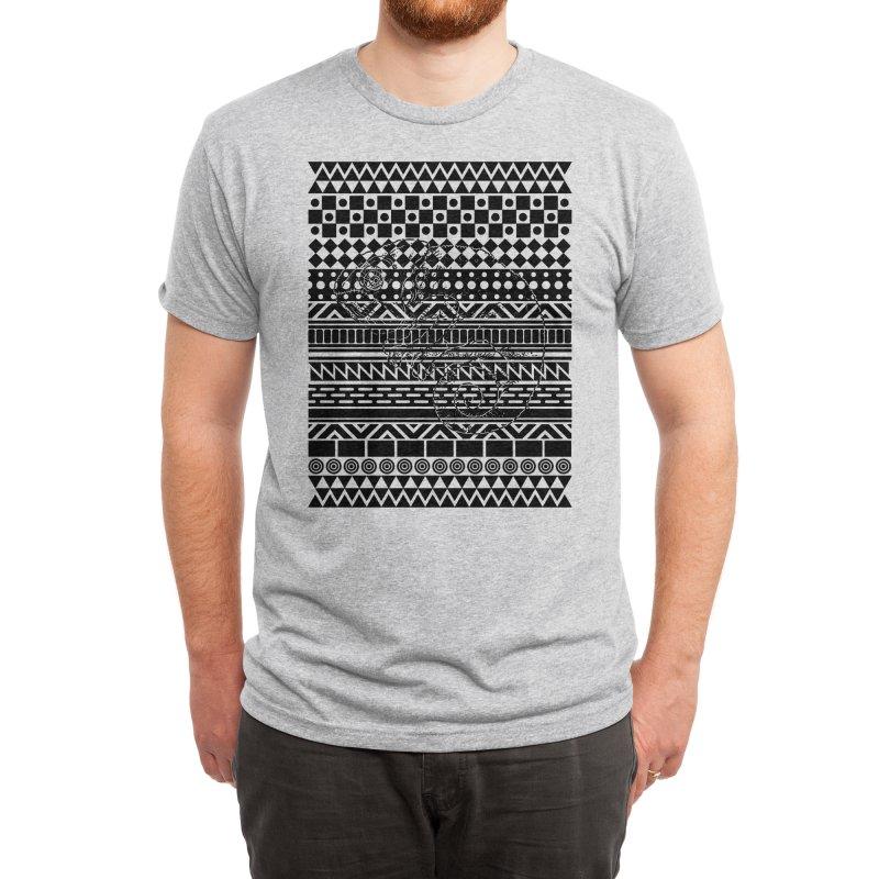 Hiding Men's T-Shirt by Threadless Artist Shop