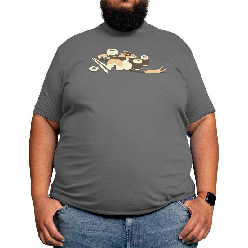 I Hate Japanese Food Men's T-Shirt by Threadless Artist Shop