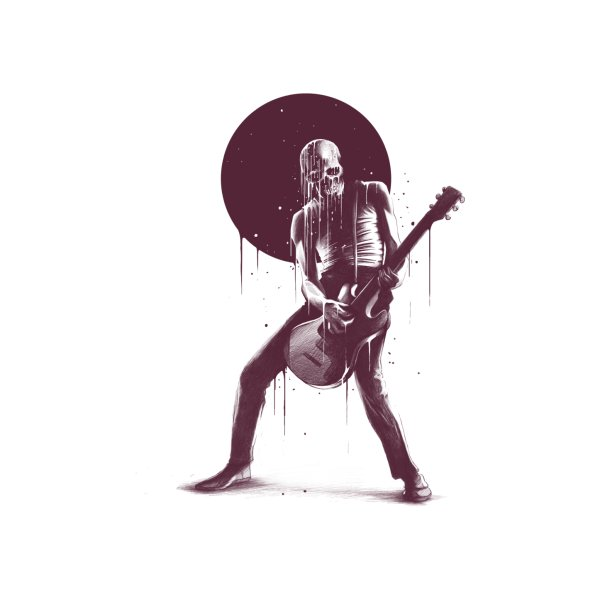 image for Face Melting Solo
