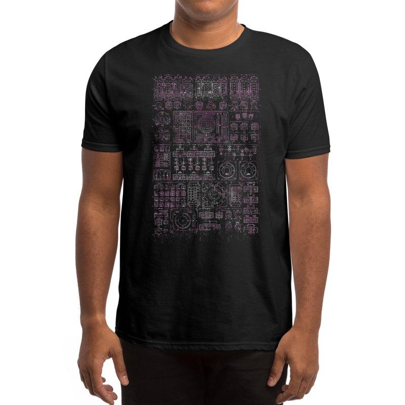Failed Launch Men's T-Shirt by Threadless Artist Shop