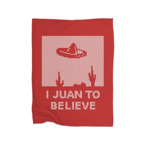image for I Juan To Believe - Christmas Sweater Edition