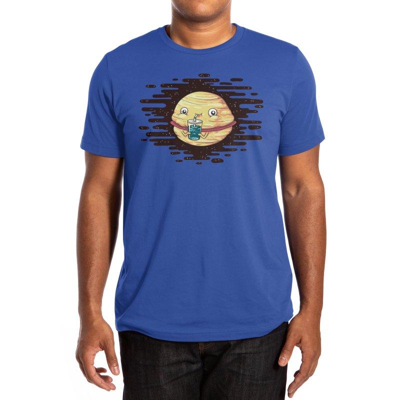 Faturn Men's T-Shirt by Threadless Artist Shop