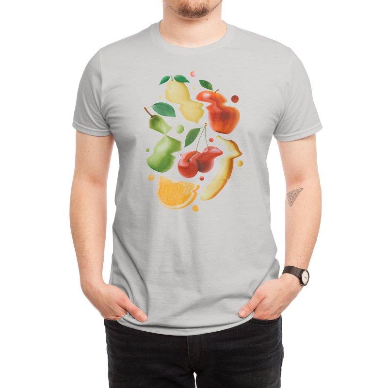 ffffrruit Men's T-Shirt by Threadless Artist Shop