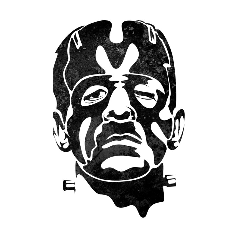 I Made a Monster Men's T-Shirt by Threadless Artist Shop