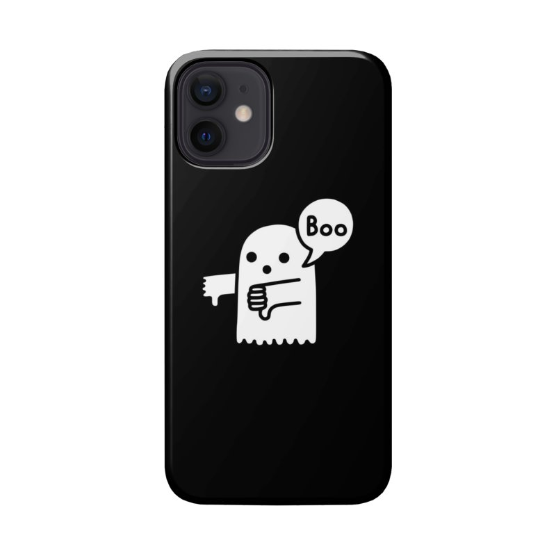 Ghost Of Disapproval Accessories Phone Case by Threadless Artist Shop