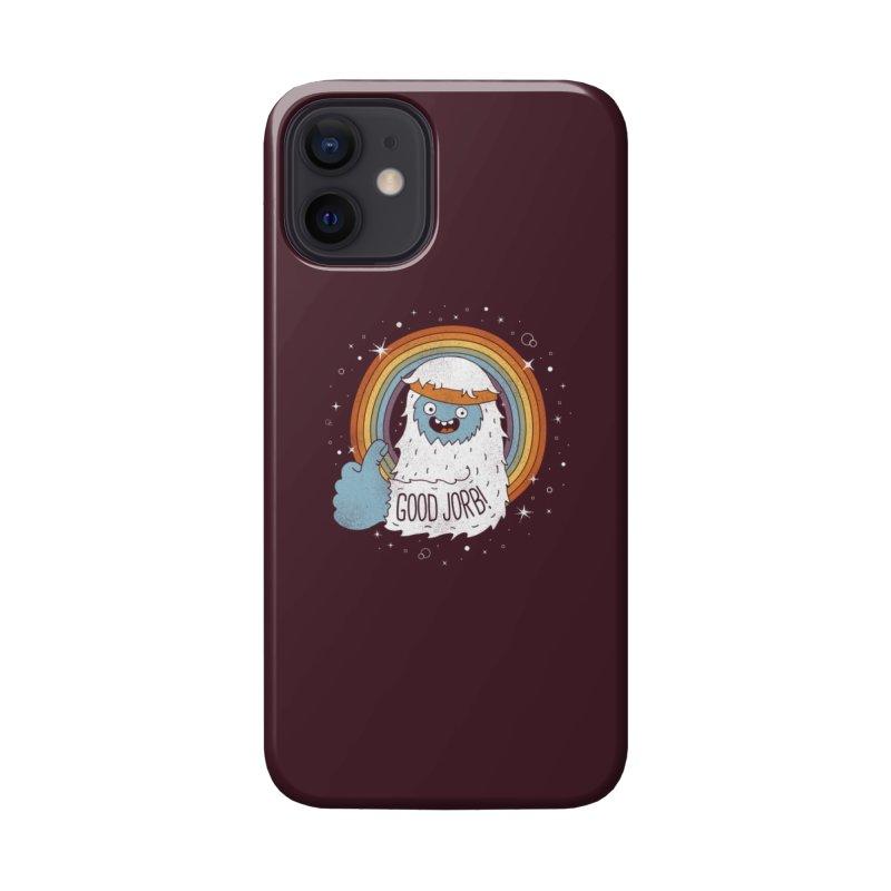 GOOD JORB! Accessories Phone Case by Threadless Artist Shop