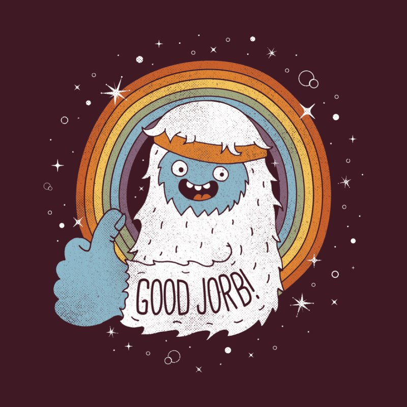 GOOD JORB! Men's T-Shirt by Threadless Artist Shop