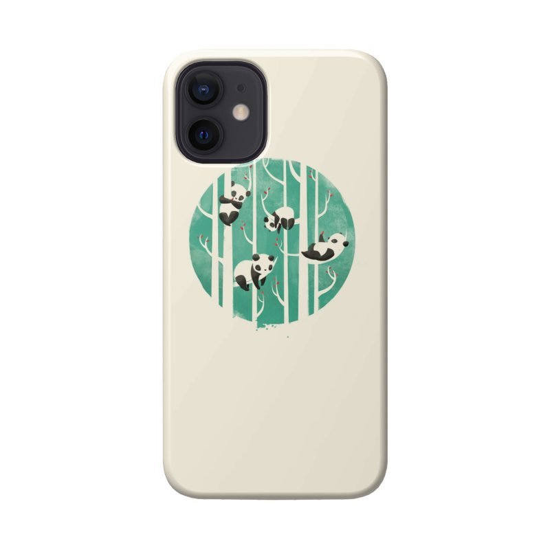 Lazy Sunday Accessories Phone Case by Threadless Artist Shop