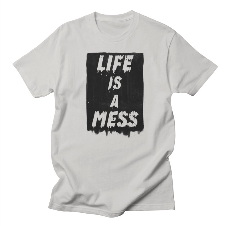 Life Women's T-Shirt by Threadless Artist Shop